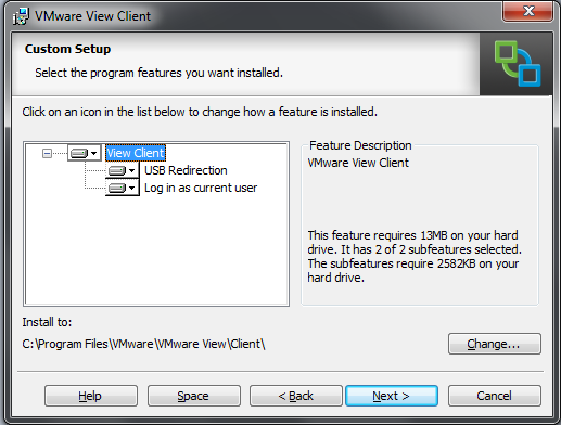 How to: Upgrade to VMware View 4 5 » Page 4 of 4