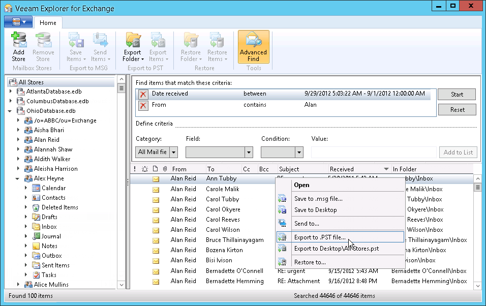 New: Veeam Backup & Replication 6 5
