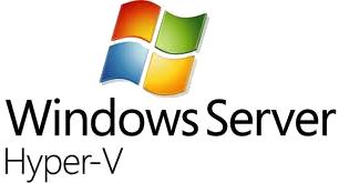 Hyper-V logo