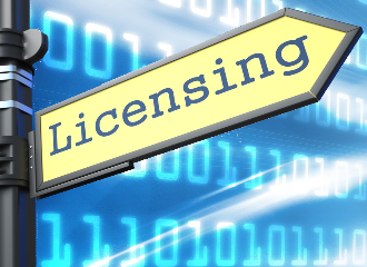 Featured Image Licensing