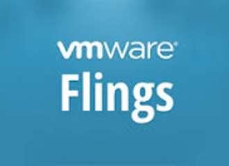 VMware Fling