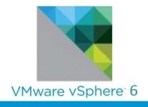 VMware vSphere 6