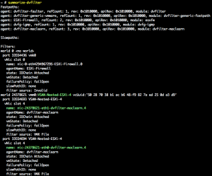 esxi-mac-learn-dvfilter-fling-summarize-dvfilter