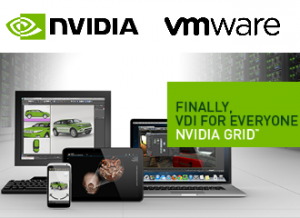 vGPU featured