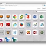 Workspace Portal