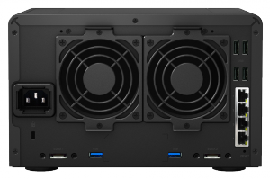 SynologyDS1513_Rear_View