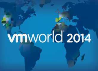 Featured Image VMworld 2014 Earth