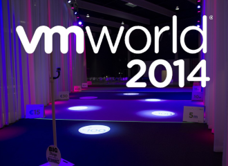 Featured Image VMworld 2014 Give Back Area
