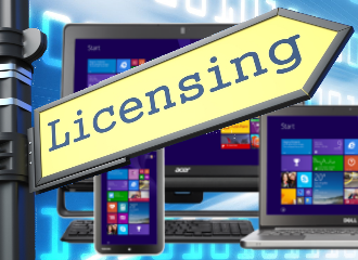 Featured Image Microsoft Licensing Windows 8