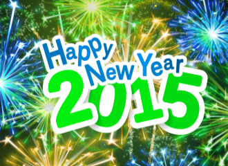 FI Happy New Year 2015
