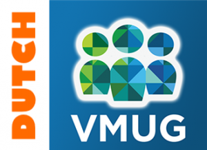 Dutch VMUG Usercon