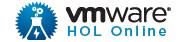 VMware HOL