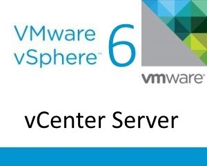 vSphere 6 vCenter Server