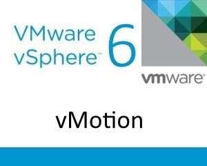 vSphere 6 vMotion Enhancements