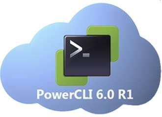 VMware vSphere PowerCLI 6 0 Release 1 GA