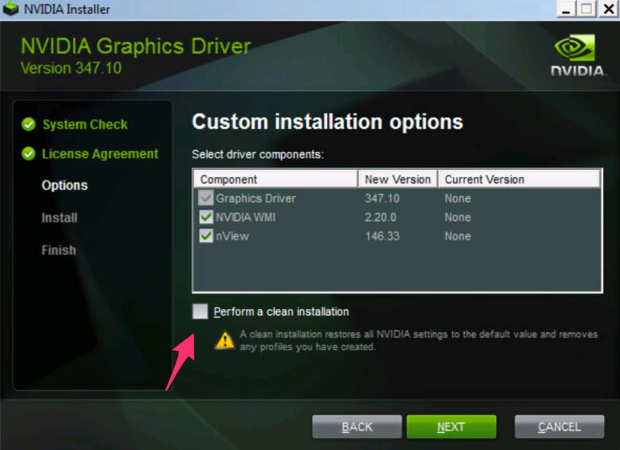 nvidia-driver-install