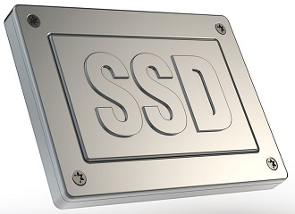 SSD featured image