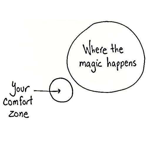 ComfortZone_MagicHappens