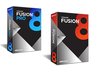 VMware releases new versions of Fusion and Workstation