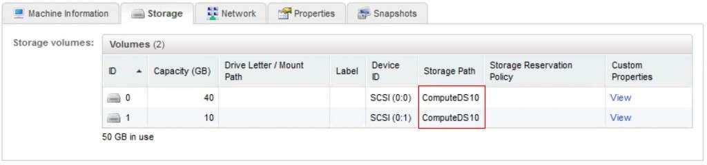 DataCollection-Storage-org3