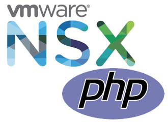 Introducing the VMware NSX for vSphere PHP Framework