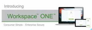 IntroducingWorkspaceONE