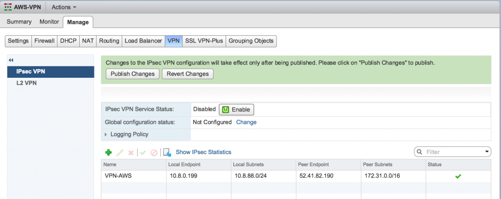 nsx-aws-vpn-add-nsx-vpn-publish