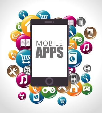 VMware mobile apps
