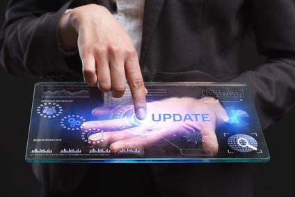 New releases, updates for vSphere and related