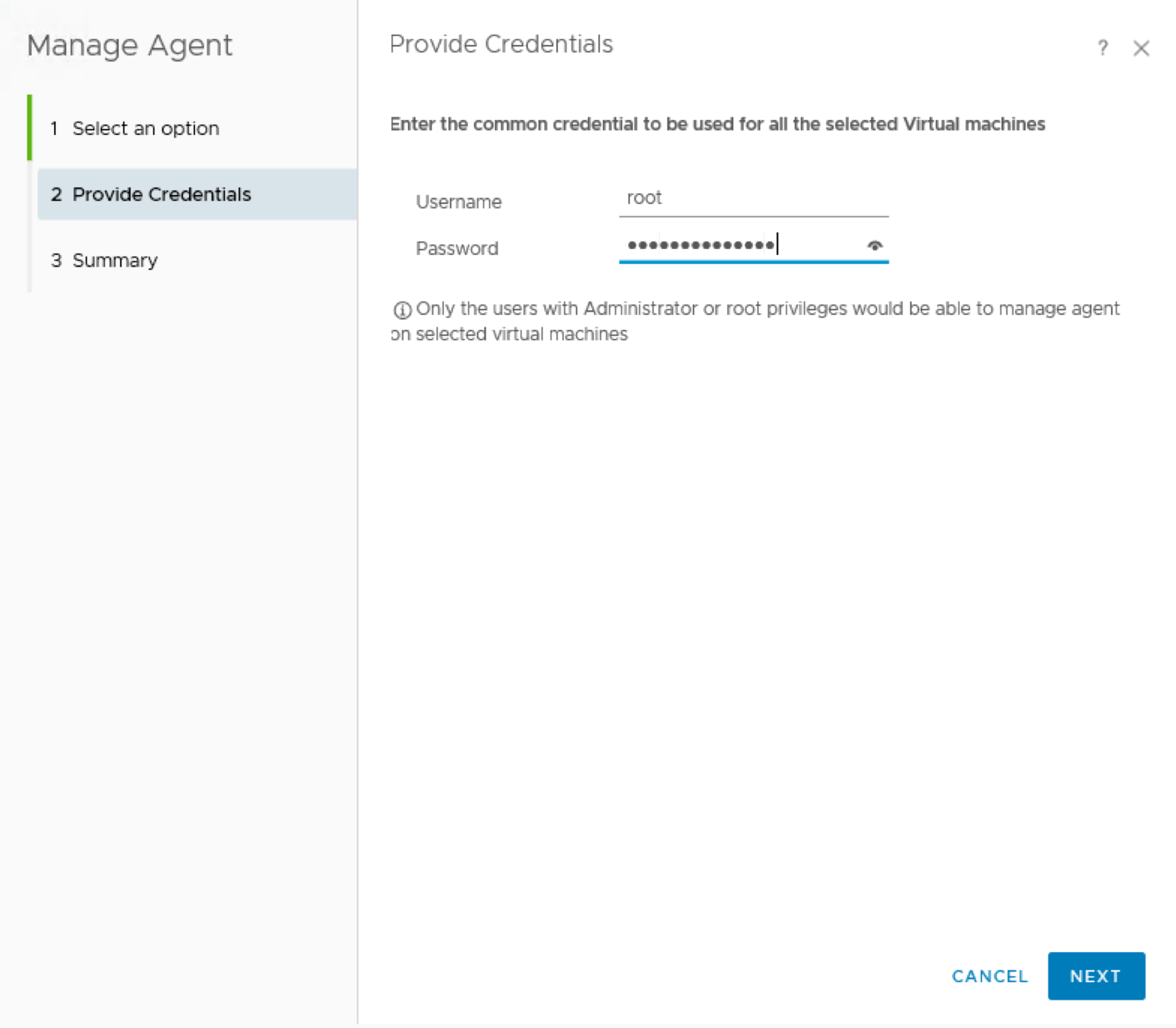 Application monitoring with VMware Wavefront