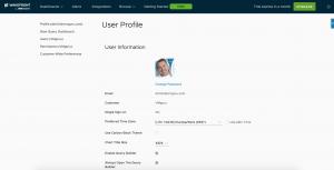 Application monitoring - Wavefront