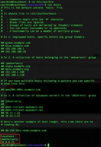 opensource Configuration Management