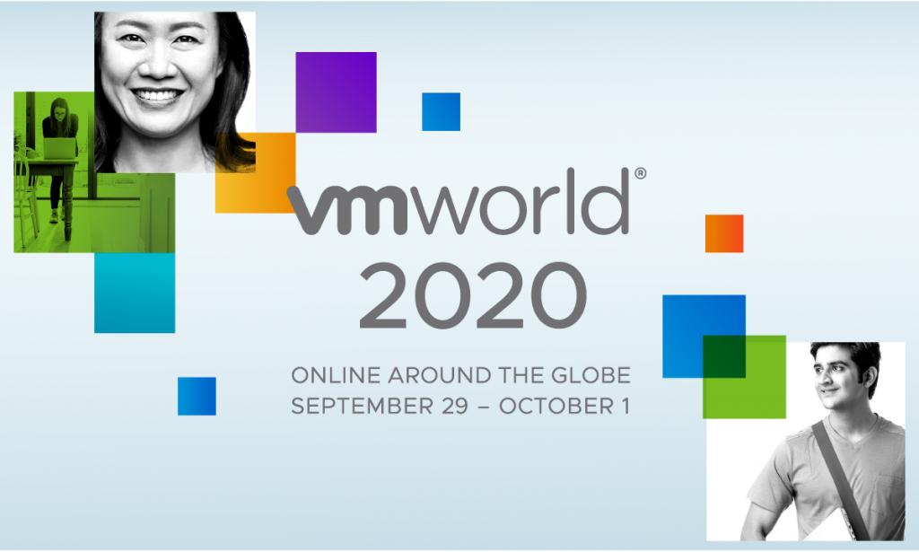 VMworld 2020
