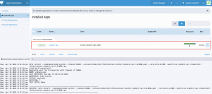 RKE on vSphere with Rancher